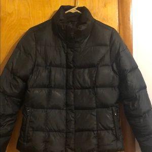 Eddie Bauer Goose Down Jacket